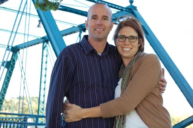 Jason & Jenny Rykse